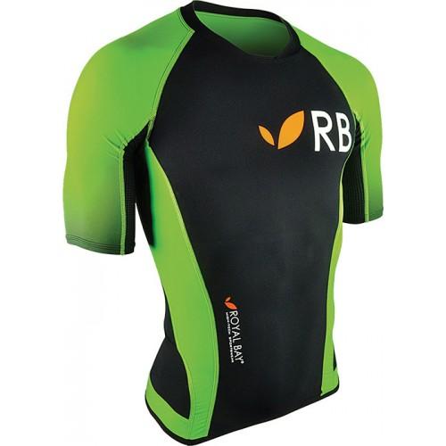 ROYAL BAY® koszulka sportowa Ozone, męska