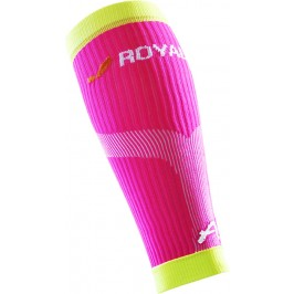 ROYAL BAY® Neon opaski kompresyjne na łydki