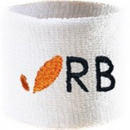 ROYAL BAY® Wristband Sportovní nátepník - R-RPO-3CC0----1--0000-
