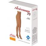 Avicenum 70 medyczne rajstopy profilaktyczne - box
