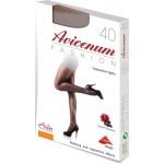 Avicenum FASHION 40 SUPPORT – wspierające rajstopy