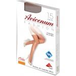Avicenum FASHION 15 - wygodne rajstopy biodrówki - box