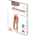 Avicenum FASHION 15 – rajstopy - box