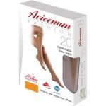 Avicenum FASHION 20 wygodne podkolanówki - box