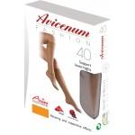 Avicenum FASHION 40 SUPPORT - wspomagające podkolanówki - box