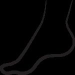 Avicenum FASHION 15 - pończochy z koronką