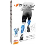 ROYAL BAY® Extreme opaski kompresyjne na uda