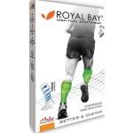 ROYAL BAY® Classic podkolanówki kompresyjne SLOVAK edition