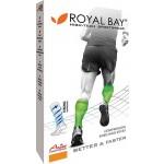 ROYAL BAY® Neon kompresní podkolenky