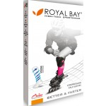 ROYAL BAY Classic calf sleeves, package