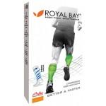 ROYAL BAY® Air podkolanówki kompresyjne