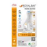 ROYAL BAY® Figure Skating rajstopy przez łyżwy
