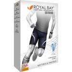ROYAL BAY® Extreme spodenki kompresyjne, męskie