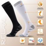 ROYAL BAY® Relax podkolanówki kompresyjne