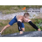ROYAL BAY®  Arm Sleeve kompresní pažní návleky