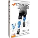 ROYAL BAY® Extreme RACE opaski kompresyjne na łydki