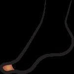 Avicenum FASHION 20 - pohodlné samodržící punčochy s krajkou