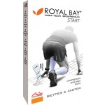 ROYAL BAY® Start kompresní podkolenky